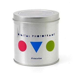 Princeton デジタルフォトフレーム OVO ホワイト