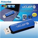 Princeton USBセキュリティーキー 「UCLEF3」