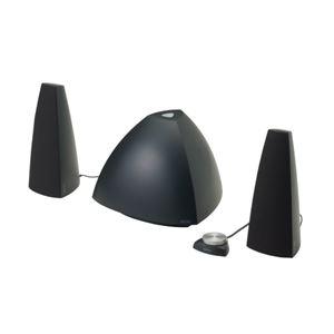 EDIFIER Bluetooth対応スピーカー PrismaBT ブラック E3350BT-BK - 拡大画像
