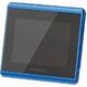 プリンストンテクノロジー 3.5インチデジタルフォトフレーム PPF-35IRB 赤外線通信機能付 ブルー - 縮小画像2