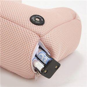 ぶるる 足枕用