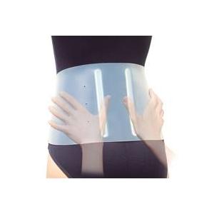 薄型シリコン腰ベルト L~LLサイズ