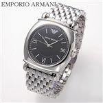 EMPORIO ARMANI ブレスウォッチ AR0297