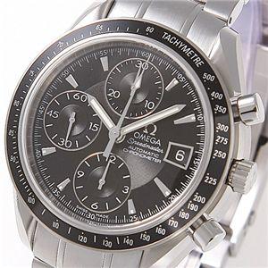 OMEGA(オメガ) 腕時計 スピードマスター 3210.50 クロノメーター デイト