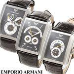Emporio Armani(エンポリオ・アルマーニ) オートマ AR4200/ジャンピングアワー 画像5