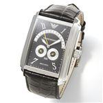 アルマーニ 腕時計 エンポリオ・アルマーニ オートマ AR4204/年月日曜日表示