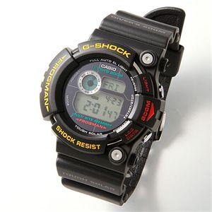 CASIO(カシオ) 腕時計 G-shock FROGMAN Final Edition GW-200Z-1DRの写真2
