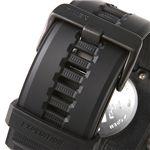 TIMEX(タイメックス) Expedition WS4TM メンズ ラバーベルト ウォッチ T49664/ブラック 画像3