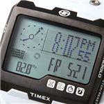 TIMEX(タイメックス) Expedition WS4TM メンズ ラバーベルト ウォッチ T49759/ホワイト 画像2