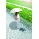 晴雨兼用日傘 soyo風 ベージュ 写真2