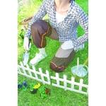 ひざテクター|園芸、農作業、お掃除に!