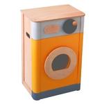 ★PLAN TOYSの木製玩具★3437★ 洗濯機