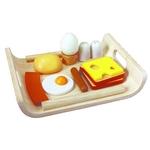 朝食メニュー おいしそうな朝食メニューはいかが? 楽しく遊びながら心身ともに成長できるツールです(*^^)v