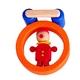 ★PLAN TOYSの木製玩具(木のおもちゃ)★6110★ サーカス 写真2