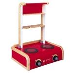 PLAN TOYS(プラントイ) ★木製玩具(木のおもちゃ)★34110★キッチンコンロ(2007年バージョン)