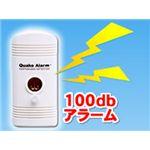 �Ͽ�õ�ε� ���Ͽ̤ޤ�ޤ��Quake Alarm QA-2000