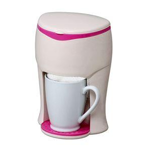 セラヴィ コーヒーメーカー mavie CLV-140 ピンク - 拡大画像