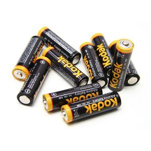 リサイクルアルカリ乾電池【単3】 10本×5セット(合計50本)