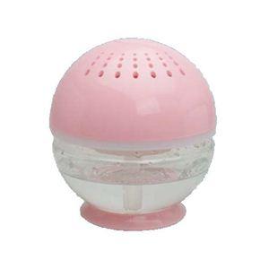 空気清浄機 バイオイオナース GAIA mini+α ピンク