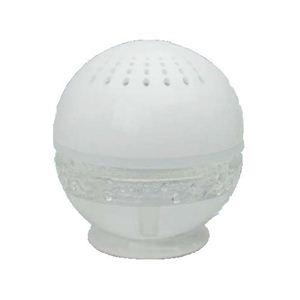 空気清浄機 バイオイオナース GAIA mini+α ホワイト