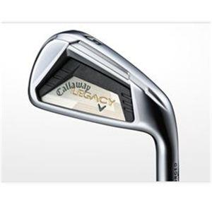 Callaway Golf(キャロウェイゴルフ) ゴルフクラブ LEGACY10 AW GS85R 4750224672376 【アイアン・ウェッジ】 - 拡大画像