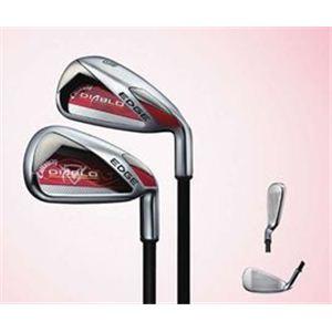 Callaway Golf(キャロウェイゴルフ) ゴルフクラブ DIABLO EDGE RED#5-P GR R 4871500902376 【セットクラブ】