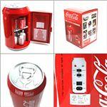 コカコーラ15l 保冷温庫 レッド
