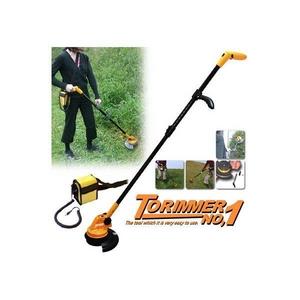 充電式草刈り機 トリマーNo1 Z-5280