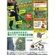 充電式草刈り機 トリマーNo1 Z-5280 写真2