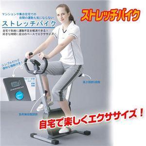 ストレッチバイク - 拡大画像