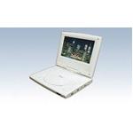 USB・カードスロット対応 CPRM機能搭載 7インチポータブルDVDプレーヤー PDV75C【送料無料】