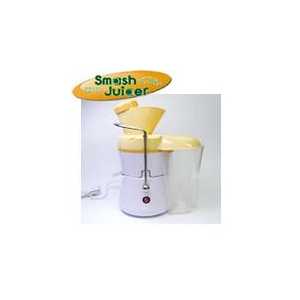 低速ジューサー Smash Juicer(スマッシュジューサー) - 拡大画像