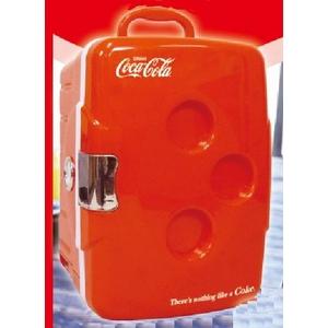 コカ・コーラ保温冷蔵庫14L - 拡大画像