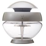 水で洗う空気清浄機arobo CLV 1000 Mサイズ シャンパンゴールド