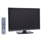 TMY(ティー・エム・ワイ) 16V型液晶モニター TLM-K16010 PC、ゲームに接続可能、TVにも!