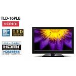 16型地上デジタルテレビ TLD-16PLB(ミッキーリモコン付き)