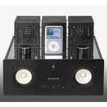 本格派!真空管iPod用スピーカー VTS-384