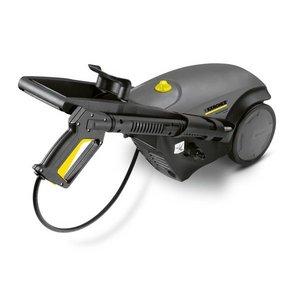 3万円以上の使える付属品付き!ケルヒャー高圧洗浄機HD605(60Hz用) - 拡大画像
