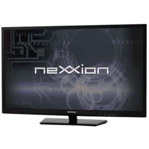 neXXion (ネクシオン)32V型 地上波/BS/110度CSデジタルLEDテレビ