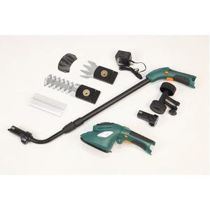充電式草刈りバリカン&トリマー Z-6350