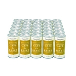 本格派ダイエットコーヒーCAFE de RESET(カフェ デ リセット)30缶セット レタス3個分の食物繊維でスッキリきれいに! 画像2
