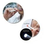 電子タバコ「TaEco」スタンダード(8点セット/カートリッジ15個) 画像3