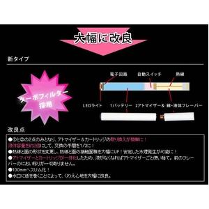 ライズスモーカー|日本製カートリッジ仕様