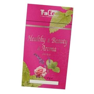 「TaEco/タエコ」専用交換カートリッジ(ビタミンミックス-グレープフルーツ味)15本入り