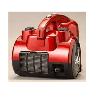 1400Wの竜巻サイクロン掃除機 サイクロニックマックス ワインレッド