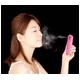 ハンディミスト(モバイルミスト) ミスティア /ピンク 写真3