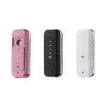 ヤーマン 携帯用ハンディミスト ホワイトミスト ピンク