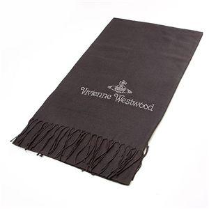 Vivienne Westwood(ヴィヴィアン ウエストウッド) ショール 0005/Grey