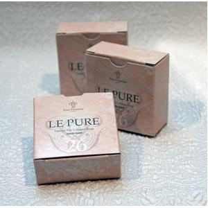 ル・ピュール コラーゲン石鹸3箱