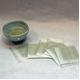 【お中元用 のし付き(名入れ不可)】大山山麓「くま笹茶」 2箱 - 縮小画像3